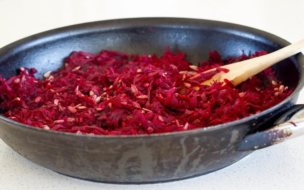Beetroot Recipe - Julia's Herbal Health